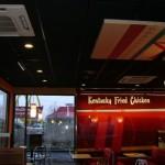 KFC_Interior